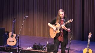 Video Somebody That I Used To Know - Mike Dawes - Live At Cedars Hall MP3, 3GP, MP4, WEBM, AVI, FLV Desember 2018