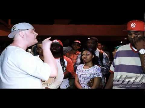 SMACK/ URL Presents Proving Grounds: Big K vs Half Past 7