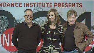 Bağımsız Film Festivali Sundance Utah'ta başladı - cinema