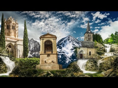 Vídeo Blog Trip Terres de Lleida Val d'Aran Alexandr Kravstor