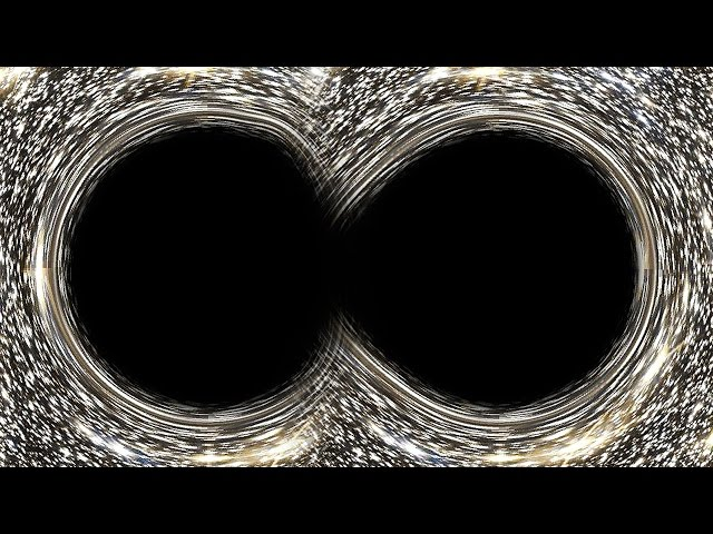 What Happens When Two Black Holes Collide | AllMusicSite.com