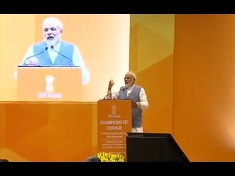 PM addresses Young CEOs at the