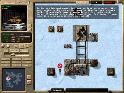 Max : Mechanised Assault And Exploration PC