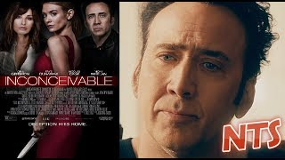 Nonton NTS: Inconceivable (2017) (Nicolas Cage) Movie Review Film Subtitle Indonesia Streaming Movie Download