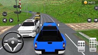 Video Parking Frenzy 3D Simulator #22 CARS 7-9 - Android IOS gameplay MP3, 3GP, MP4, WEBM, AVI, FLV Juni 2018