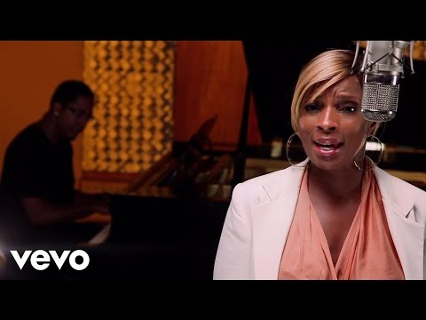 The Living Proof OST by Mary J. Blige