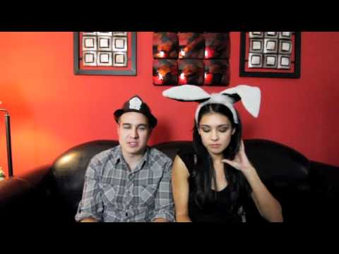 MY GIFT TO ALL ZOMBIES- Halloween Q&A with Jason and Nikki