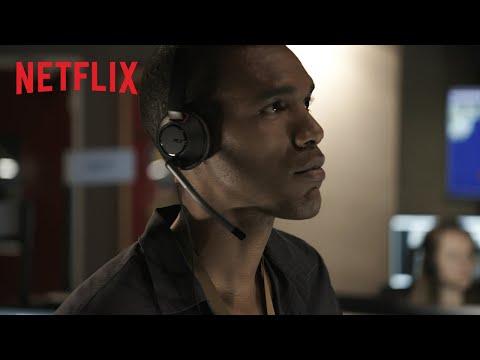 Pine Gap | Season 1 Official Trailer [HD] | Netflix