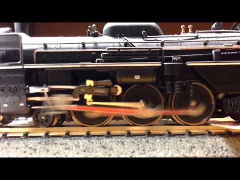 マイクロ エース 1 50 蒸気 機関 車