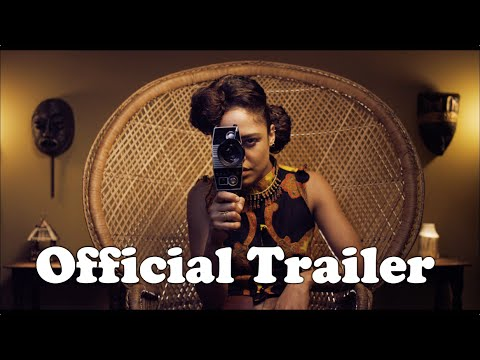 Dear White People Trailer