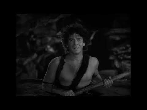 ONE Million BC Victor Mature And Lon Chaney Jr