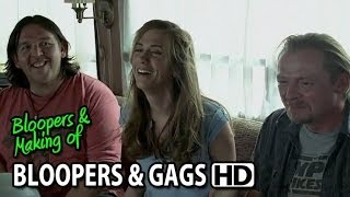 Paul (2011) Bloopers Outtakes Gag Reel (Part3/3)