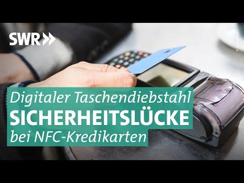 Kreditkarten-App: Taschendiebstahl per App - Kredit ...