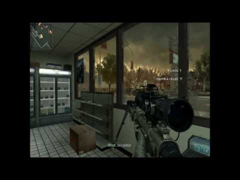 Call of Duty MW2 - SURVIVAL KILLS