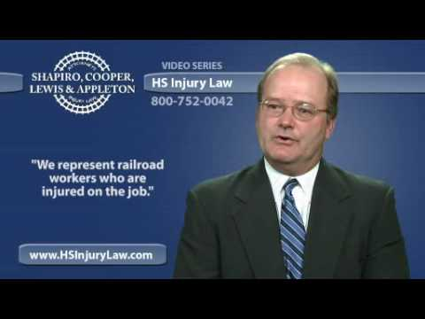 Virginia Personal Injury Attorneys Are Experts on Train Acci