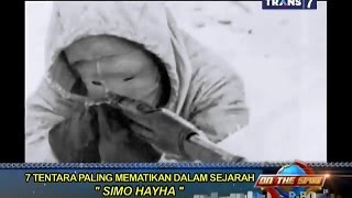 Video On The Spot - 7 Tentara Paling Mematikan Dalam Sejarah MP3, 3GP, MP4, WEBM, AVI, FLV November 2018