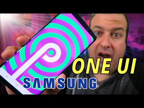 13 Samsung Galaxy S9 One UI Features you MUST know! (Whats new in Android 9.0 Pie)