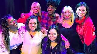 123. Visibility with Aisling Bea and guests Jessica Fostekew, Kemah Bob, Brona C Titley and...