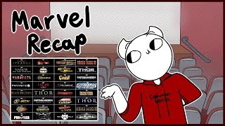 Video Basically Everything You Need To Know Before Infinity War MP3, 3GP, MP4, WEBM, AVI, FLV Desember 2018