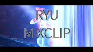 【SSB4】Ryu Mixclip