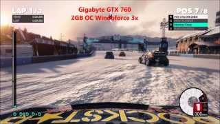 Music: AC/DC:Highway to hell ULTRA settings OS:Windows 8.1 PRO Update 1 x64 GPU:Gigabyte GTX 760 2GB OC Windforce 3x...