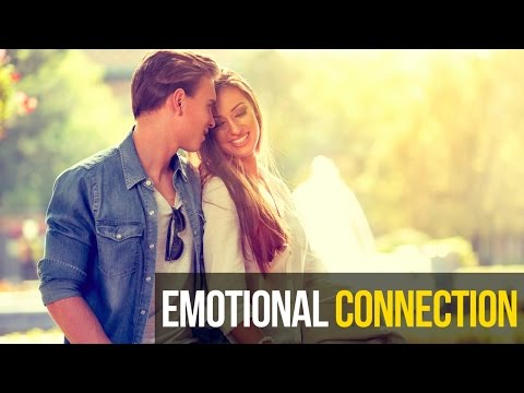 How to Pick Up Girls | How to Create A DEEP Emotional Connection - Conversational Topics #18