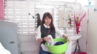 How To Clean Without Synthetic Chemicals - Effective Microorganism