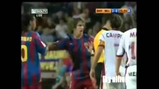 Carles Puyol: Einer der fairsten Sportler aller Zeiten