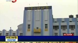 Telugu News - South Central Railway Special Trains To Tirumala (TV5)