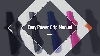 video thumbnail Easy power putter grip youtube