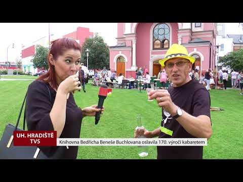 TVS: Uherské Hradiště 2. 6. 2018