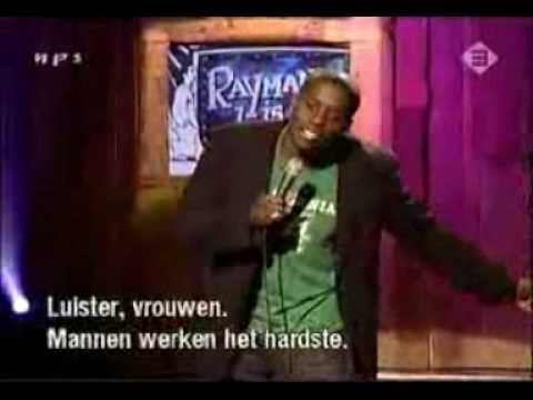 Funny Comedian: Godfrey Best Ever!!