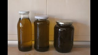 Video Cómo hacer aceite de MARIHUANA ~ CANNABIS ~  medicinal MP3, 3GP, MP4, WEBM, AVI, FLV Desember 2018