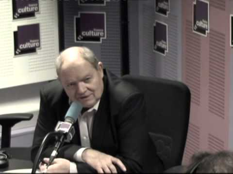 Vidéo de René Dosière