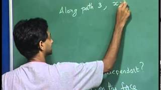 Mod-01 Lec-07 Mathematics for Chemistry