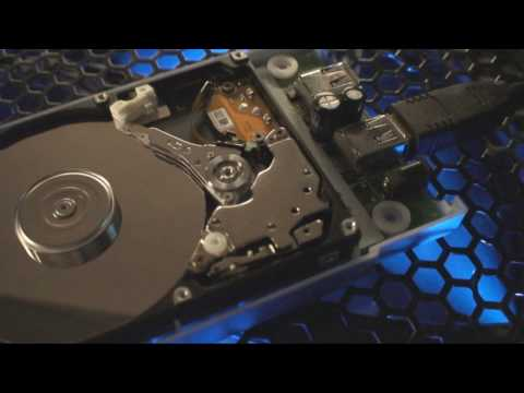 HDD Clicking Not Normally (click of death) (HD)