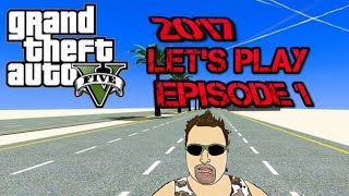 Back again playing some GTA Five! Gonna build and play on some epic maps! Let's Have Some Fun. More to come. Stay tuned! Please follow on Twitter: https://tw...