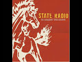 State Radio – man in the Hal