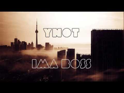 Peter Widz - IMA BOSS (Original Trap Mix)