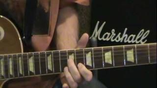 Guitar Lesson - Lick # RL -106