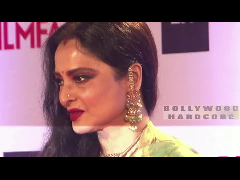Video Rekha's First Forceful Kiss For 5 Minute at the Age of 15 | Shocking Truth Revealed download in MP3, 3GP, MP4, WEBM, AVI, FLV January 2017