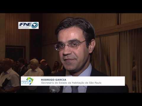 Rodrigo Garcia – Secretário de Estado da Habitação de São Paulo