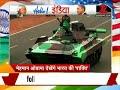 India celebrates 66th Republic Day