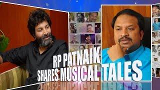 Video RP Patnaik Shares Musical Tales Part 02 MP3, 3GP, MP4, WEBM, AVI, FLV Desember 2018