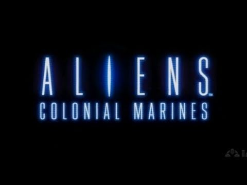 preview-Aliens Colonial Marines: Teaser Trailer (IGN)