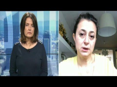 Η Ετζέ Τεμελκουράν για το αποτέλεσμα των τουρκικών εκλογών…