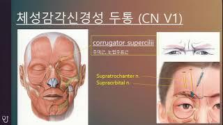 Advanced course - 두통 환자에게 시행하는 통증조절치료 - 한림의대 이정아 교수님