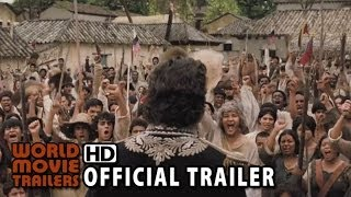 Nonton The Liberator Official Trailer  2014  Hd Film Subtitle Indonesia Streaming Movie Download