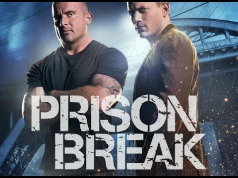 Prison Break S01E13 End of the Tunnel 720p /