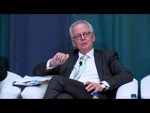 Foresight 2019 Part 3 - Konrad Reuss Talks About South Africa's Credit Rating